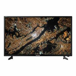 "Led full hd télévision sharp lc-40fg5242e 102cm 40"" smart"