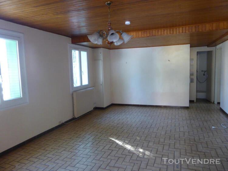 Maison ales 6 pièce(s) 146 m2