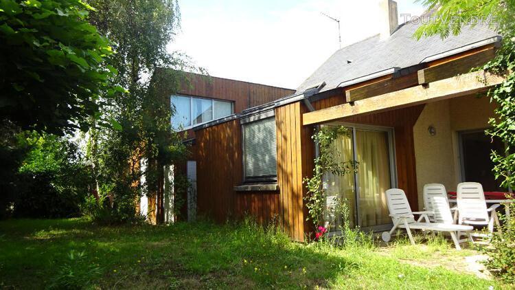 Maison angers 8 pièce(s) 172 m2