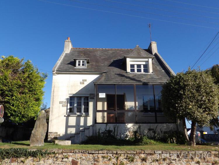 Maison chateauneuf du faou 6 pièce(s) 115 m2