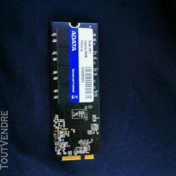 Adata xm11 256gb ngff ssd solid state drive for asus ux21 ux