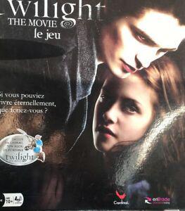eldoradodujeu > twilight the movie le jeu de societe edition