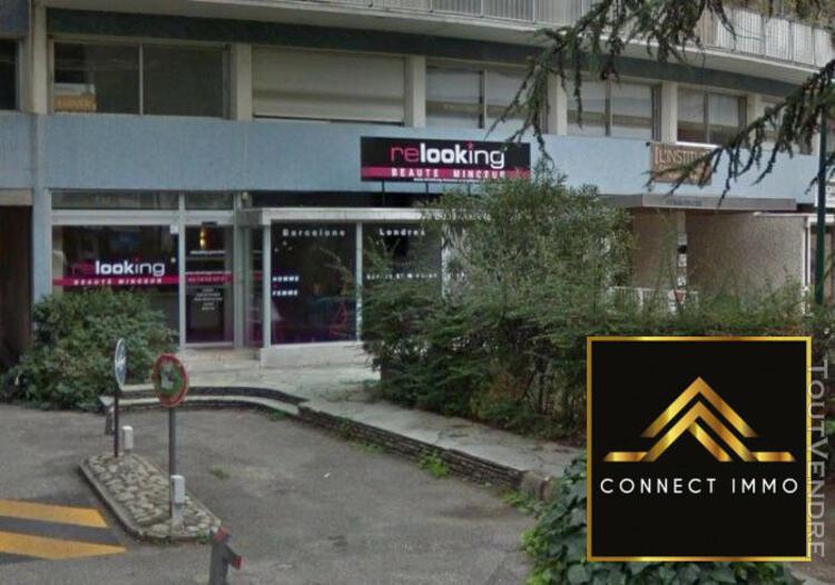 Local commercial, centre-ville grenoble