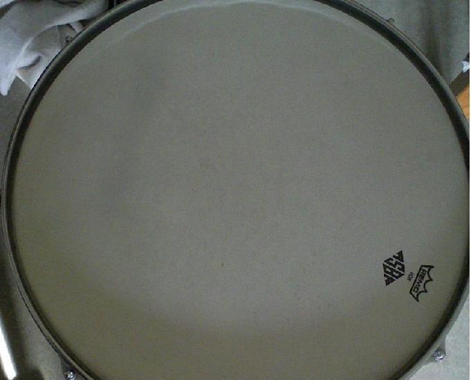 tom bass marque gretsch 1975