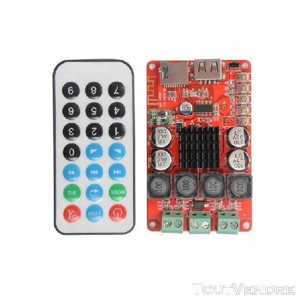 Xcsource tpa3116 2x50w amplificateur module numérique avec