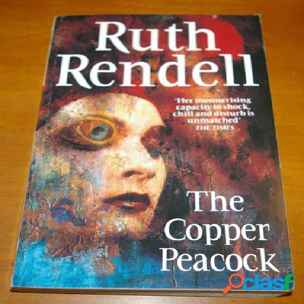 The copper peacock, ruth rendell
