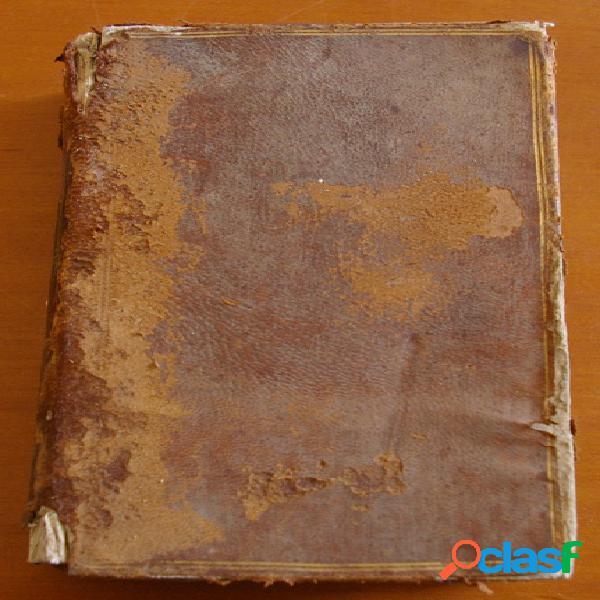 Etudes de la nature tome 2, jacques bernardin-henri de saint-pierre