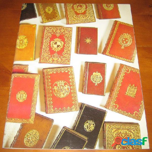 Beaux livres anciens et modernes