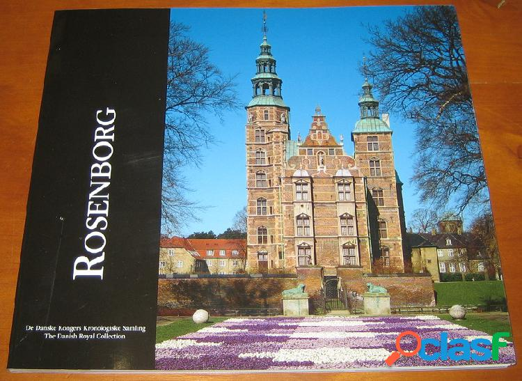 Rosenborg, the danish royal collection