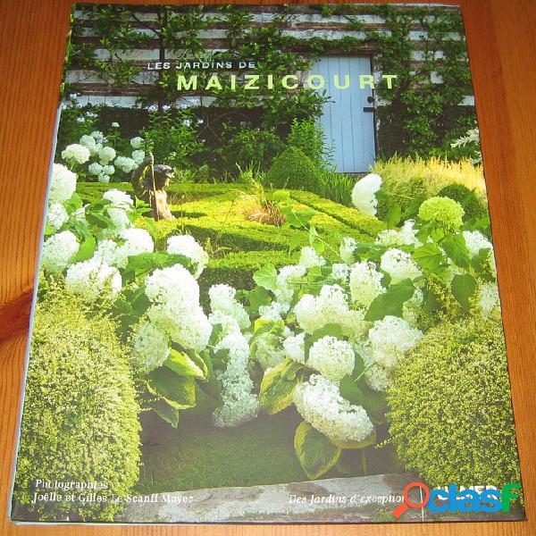 """Les jardins de Maizicourt, Jardins anglais """" à la française """", Joëlle et Gilles Le Scanff-Mayer"""
