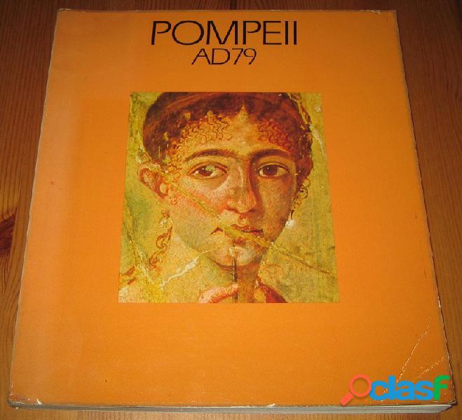 Pompeii AD79
