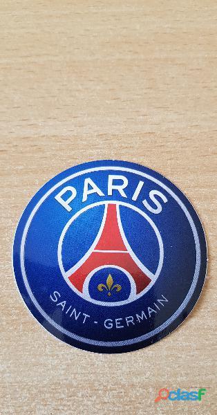 Autocollant sticker paris saint germain psg football club