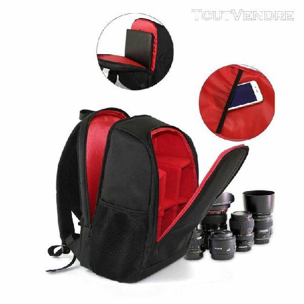 Mio1997®extérieur portable appareil photo étanche sling