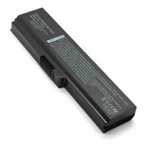 Pa3634u-1bas batterie pour toshiba satellite c640d c650d