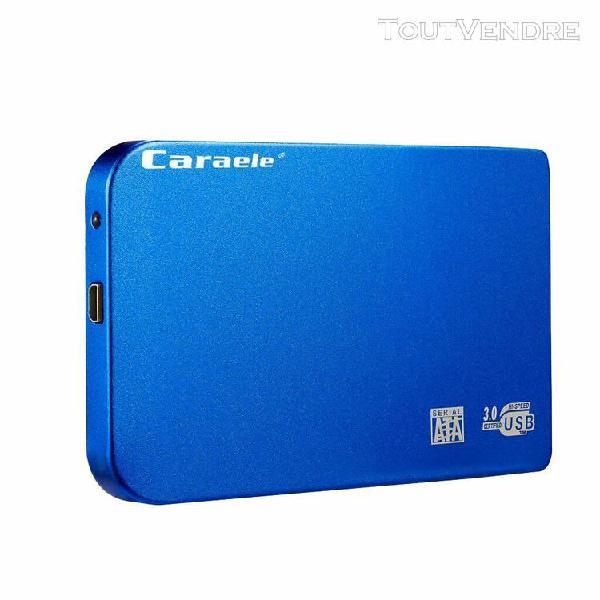 2,5 pouces disque dur externe usb 3.0 boîtier de stockage