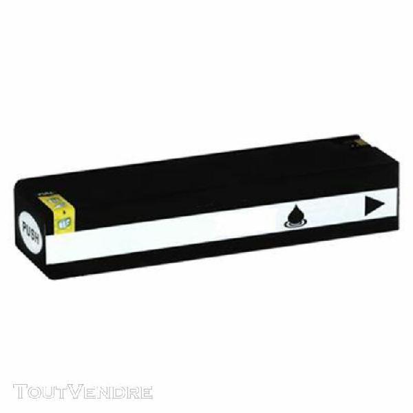 cartouche compatible hp cn625ae n970 xl noir
