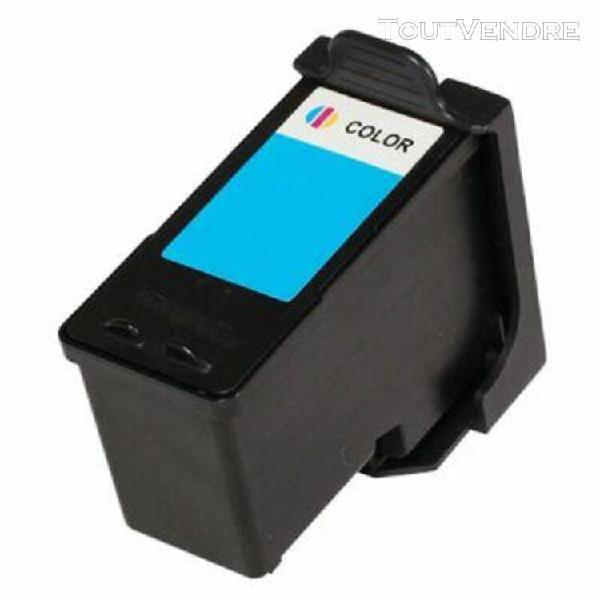 cartouche compatible lexmark 18c0035 n35 couleur
