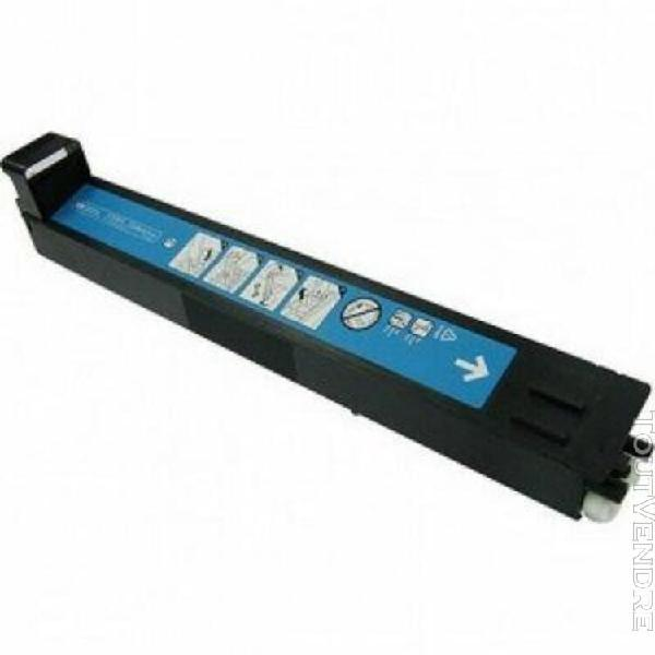 tambour compatible hp cb385a cyan