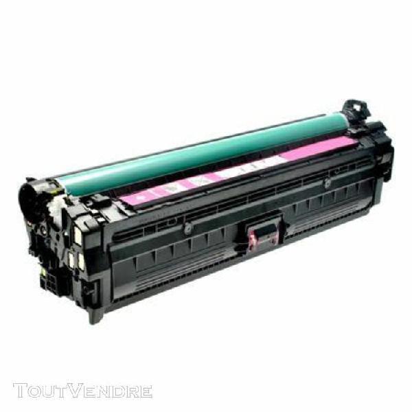 toner compatible canon 6261b002 cart 732 magenta