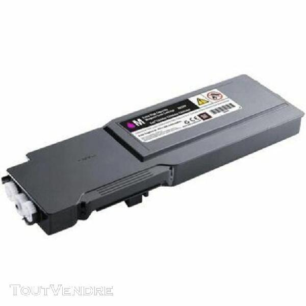 toner compatible dell 331-8431 magenta