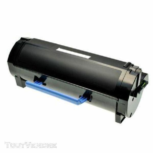 toner compatible dell 593-11171 noir