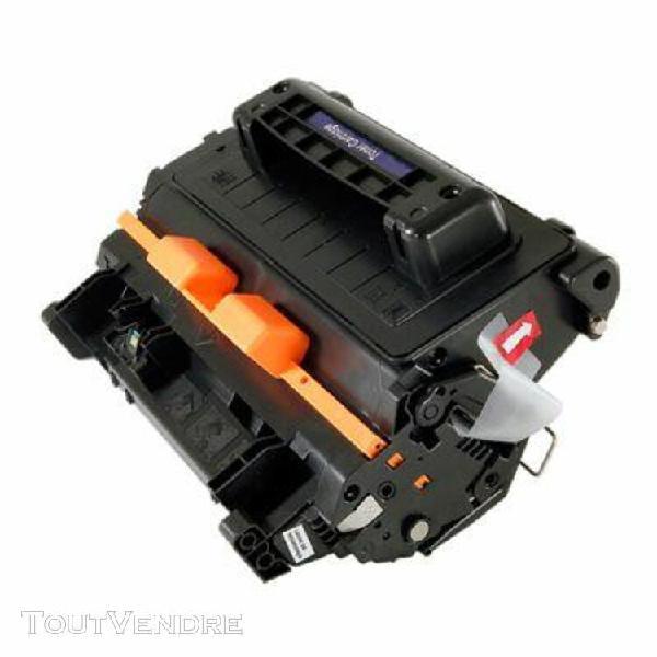 toner compatible hp cf281x 81x noir