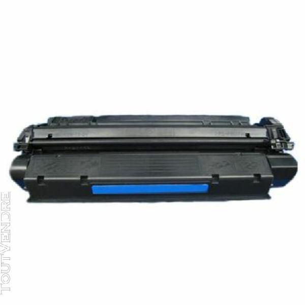 Toner compatible hp q2613x 13x noir