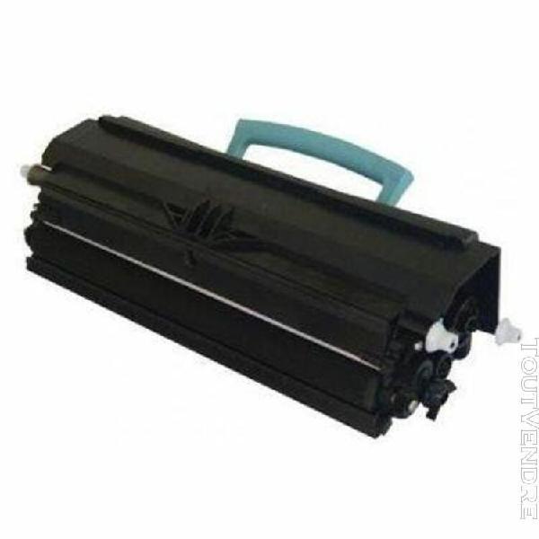toner compatible lexmark 24b5700 noir