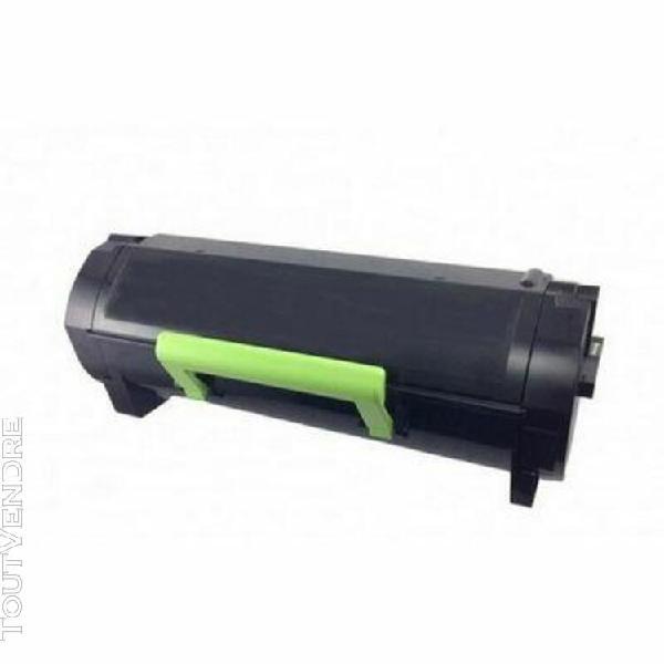 toner compatible minolta a63t01w noir
