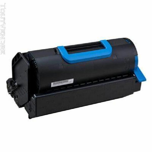 toner compatible oki 45488802 noir