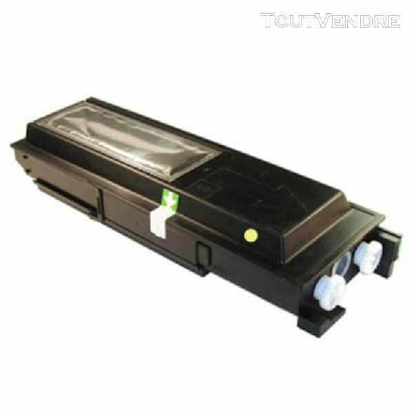toner compatible ricoh 885322 jaune