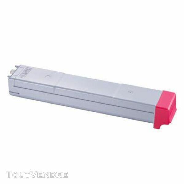 toner compatible samsung clx-m8385a magenta