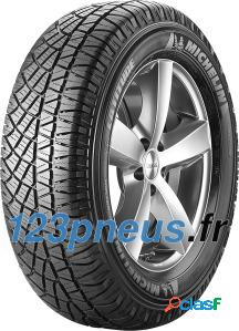 Michelin latitude cross (235/85 r16c 120s)