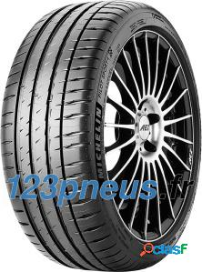 Michelin Pilot Sport 4 (245/45 R19 102Y XL AO, Acoustic)