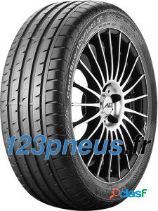 Continental ContiSportContact 3 E SSR (275/40 R18 99Y *, runflat)