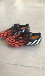 Adidas predator instinct fg taille 42 (us 8.5) uk 8