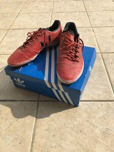 Chaussures de foot adidas pointure 40