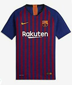 Maillot football homme fc barcelone 2018 2019 domicile