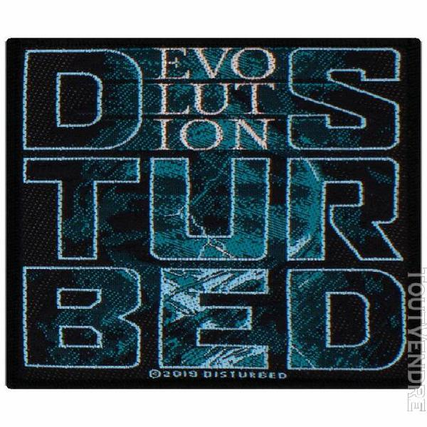 disturbed patch distacked 9 x 10 cm