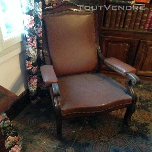 fauteuil chaise de bureau