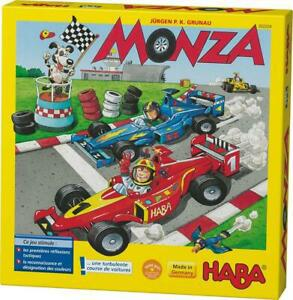 Haba- monza, 302204