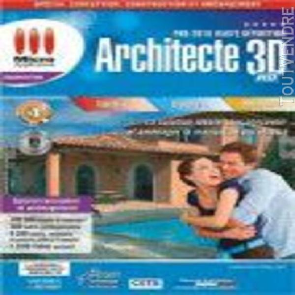 architecte 3d hd classic - edition 2010