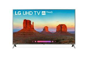 "Lg 65uk6300 tv 4k uhd - 65"" (164cm) - uhd 4k - hdr - ultra"