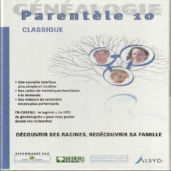 parentele 10 classique