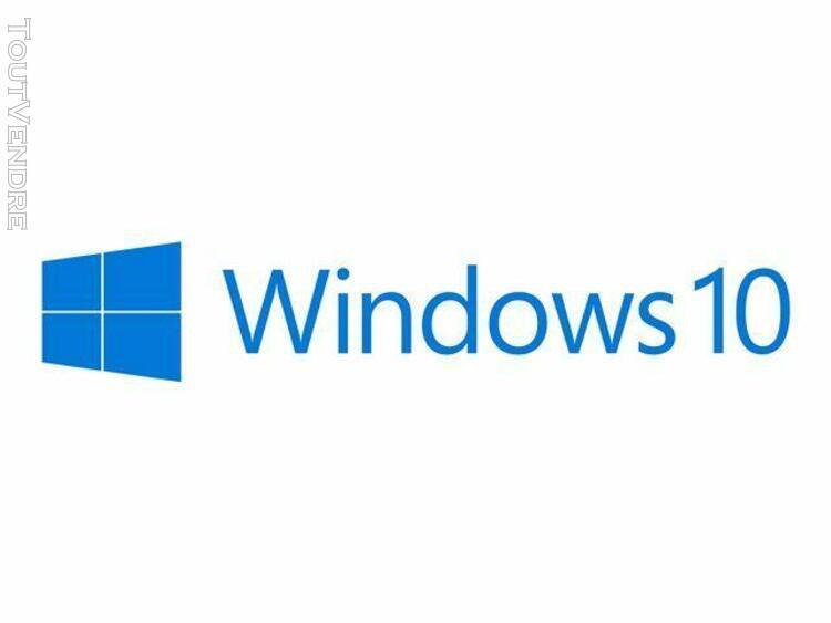windows 10 pro - licence de mise À niveau - 1
