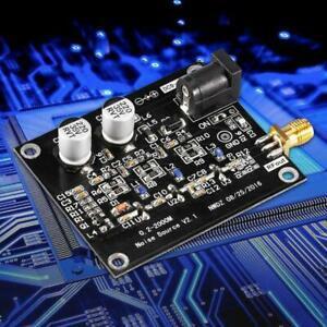 1.5ghz suivi du bruit source / dc 12v module de carte