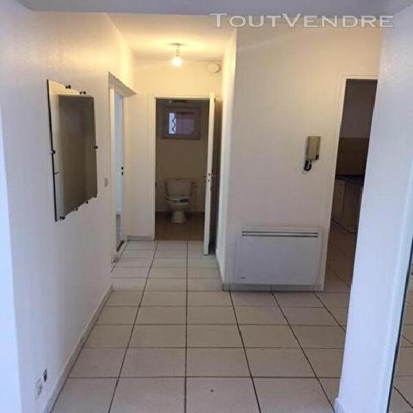 Appartement la frette sur seine 3 pièce(s) 60 m2