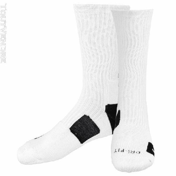 Homme chaussettes en serviette séchage rapide chaussettes