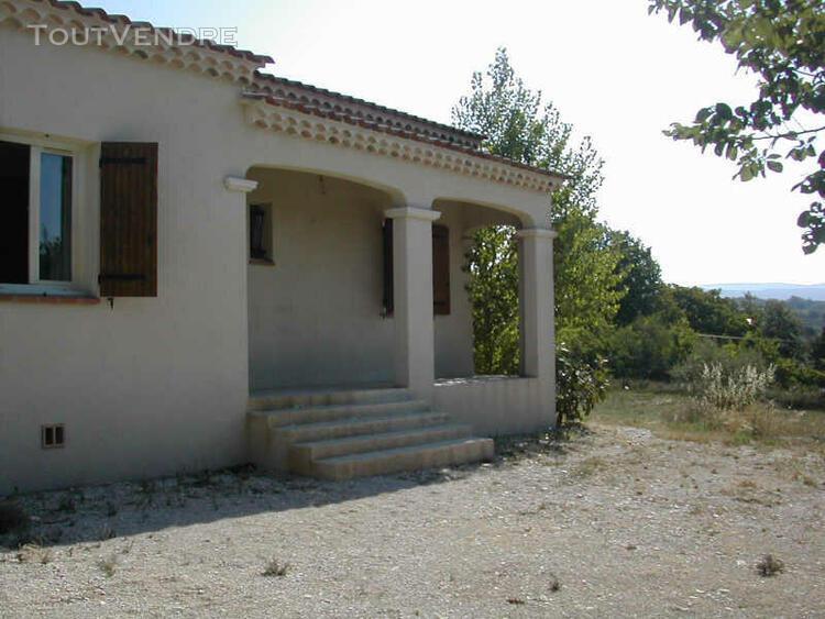 Villa mormoiron - 5 pièce(s) - 95 m2