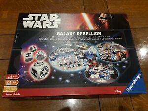 Jeu star wars galaxy rebellion